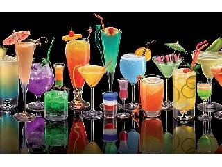 Cocktails Piatnik 1000 puzzle