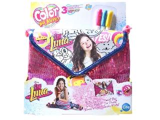 Color Me Mine - Soy Luna boríték alakú táska