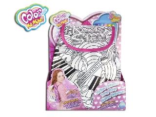 Color me mine új design hátizsák