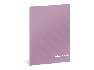 Colorflash metál szótárfüzet A/5