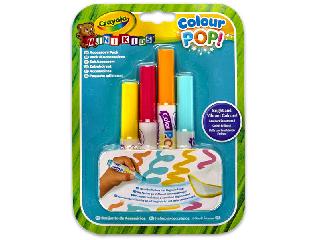 Colour Pop Irka-firka utántöltő filctoll