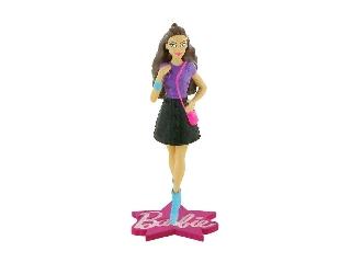 Comansi Barbie Fashion - Barbie pink táskával