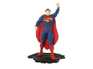 Comansi Igazság Ligája - Superman repülő pózban