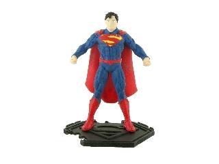 Comansi Igazság Ligája - Superman