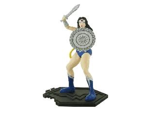 Comansi Igazság Ligája - Wonder Woman