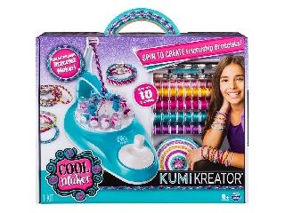 Cool Maker - KumiKreator karkötőkészítő szett