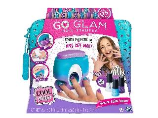 Cool Maker - Go Glam Manikűr készlet
