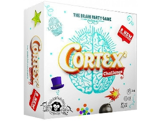 Cortex 2 IQ party