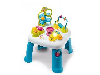 Cotons fejlesztő játszóasztal