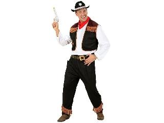 Cowboy ruha L-es