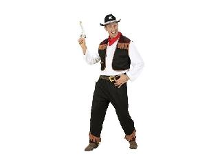 Cowboy ruha S-es