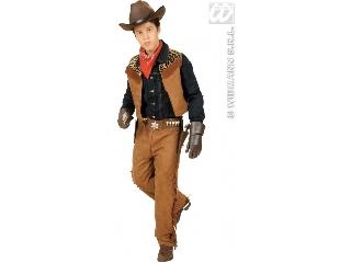 Cowboy / indián jelmez 140-es méret