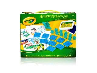 Crayola - Farmos nyomdázó készlet