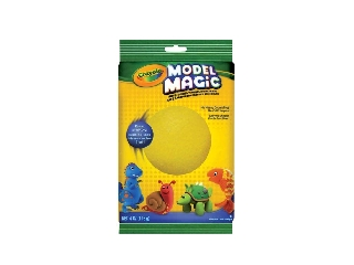 Crayola Gyurmavarázs - sárga