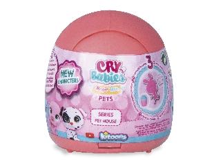 Cry Babies: Varázskönnyek, kis kedvencek - 2. széria