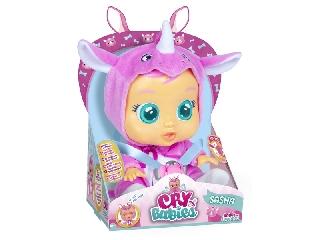 Cry Babies: Sasha