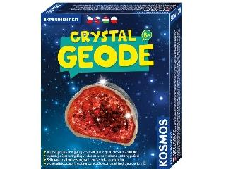 Crystal Geode - kristály készítő