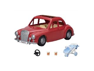 Családi kiránduló autó