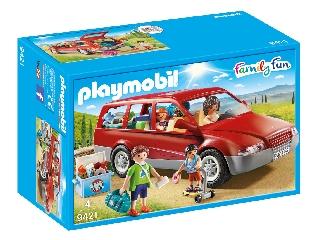 Playmobil - Családi kombi