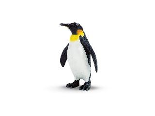 Császárpingvin figura
