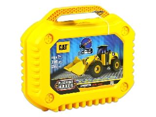 Csavarozható CAT rakodó munkagép