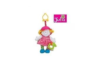 Csíptethető figura - Julia