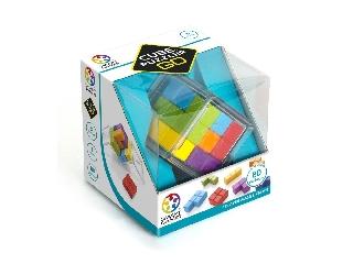 Cube Puzzler Go logikai játék