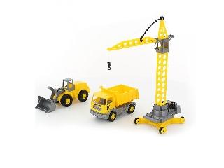 Darus építkező készlet