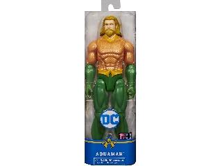 Dc Szuperhős  Aquaman figura 30cm