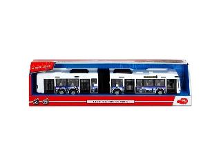 Dickie: City Express városi busz fehér
