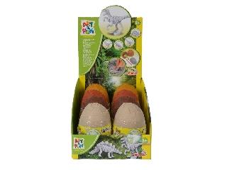Dino tojás 4 féle
