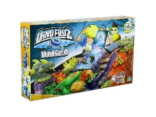 Dinofroz játékszett