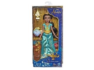 Disney Aladin - Éneklő Jazmin hercegnő