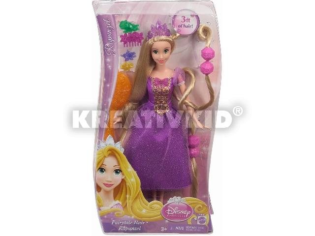 kapható olcsó - Disney hercegnők - Disney Aranyhaj baba csodahosszú ... 45265ce6ca