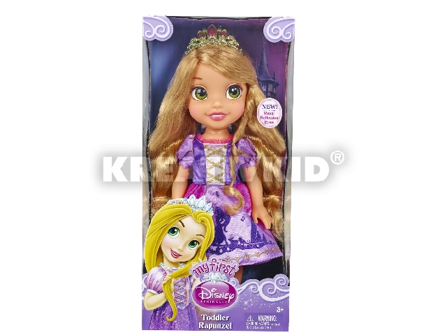 kapható olcsó - Disney hercegnők - Disney Aranyhaj kislány baba (40 ... 653c555b75