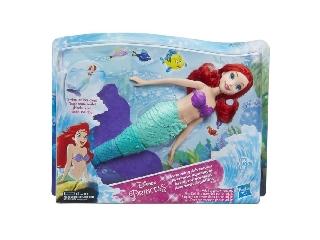 Disney:Ariel - uszó baba