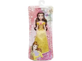 Disney hercegnő ragyogó divatbaba Belle