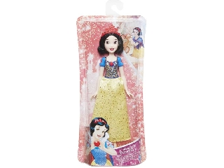 Disney hercegnő ragyogó divatbaba Hófehérke