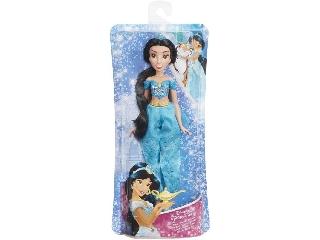 Disney hercegnő ragyogó divatbaba Jazmin