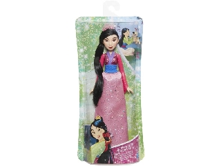 Disney hercegnő ragyogó divatbaba Mulán