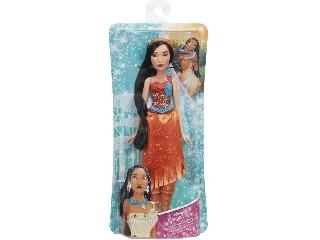 Disney hercegnő ragyogó divatbaba Pocahontas