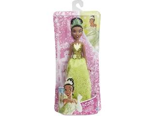 Disney hercegnő ragyogó divatbaba Tiana