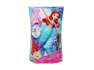 Disney Hercegnők - Lubickoló Ariel