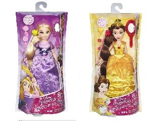 Disney hercegnők Aranyhaj hajformázó készlet