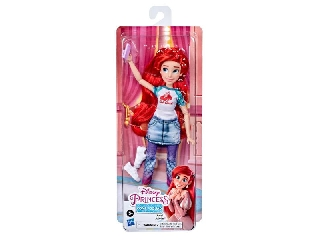 Disney Hercegnők - Ariel modern ruhában