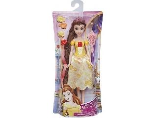 Disney Hercegnők - Belle baba kiegészítőkkel