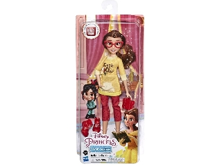 Disney Hercegnők - Belle modern ruhában