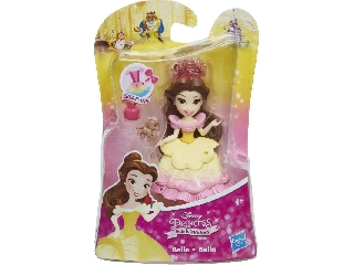 Disney hercegnők mini baba - Belle