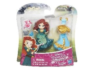 Disney Hercegnők mini divatbaba - Merida