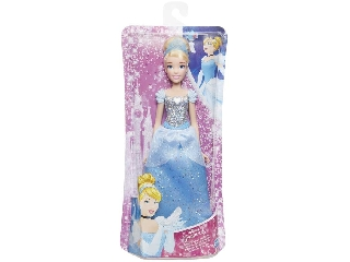 Disney hercegnők ragyogó divatbaba Csipkerózsika